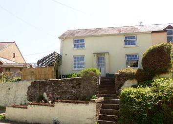 Thumbnail 3 bed semi-detached house for sale in Heol Goi, St. Clears, Carmarthen, Carmarthenshire.