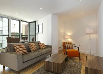 Thumbnail 2 bed property for sale in Empire Reach, 4 Dowells Street, Greenwich, London