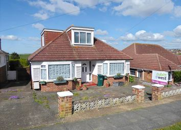 Thumbnail 3 bed bungalow for sale in Downs Valley Road, Woodingdean, Brighton, East Sussex