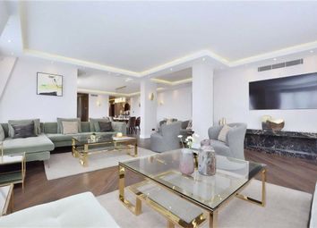 Thumbnail 4 bed flat for sale in Wellington Road, St John's Wood, London