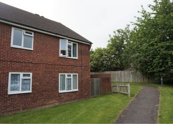 Thumbnail 2 bed flat to rent in The Greenway, Oxted