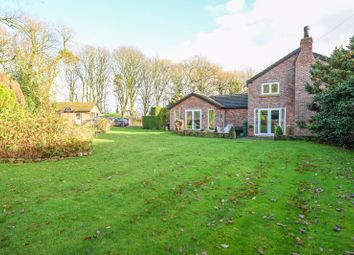 Thumbnail 3 bed detached house for sale in Ormskirk Road, Bickerstaffe, Ormskirk