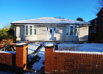 Thumbnail 2 bed bungalow for sale in Pleckgate Road, Blackburn, Lancashire, .
