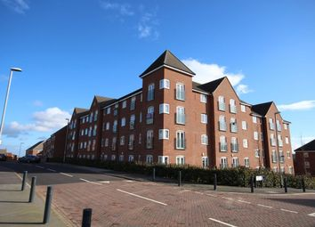 Thumbnail 2 bed flat to rent in Fenton Place, Middleton, Leeds