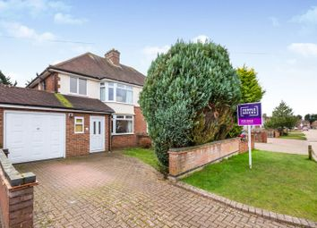 3 bed semi-detached house for sale in Rupert Avenue, High Wycombe HP12