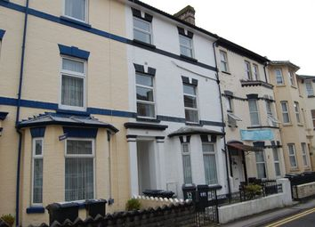 Thumbnail 7 bed property to rent in Purbeck Road, Bournemouth