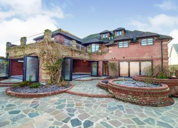 Thumbnail 7 bed detached house to rent in Homestead Road, Billericay