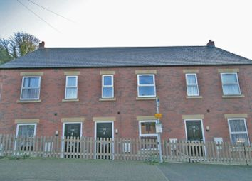 Thumbnail 3 bed town house to rent in Bearwood Hill Road, Winsall, Burton On Trent