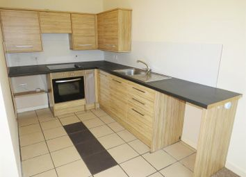 Thumbnail 1 bed flat to rent in Wessex Road, West End, Southampton