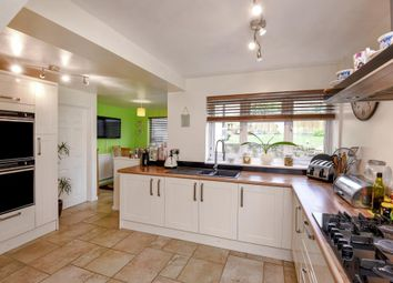 Thumbnail 4 bedroom detached house for sale in Chipping Norton, Oxfordshire