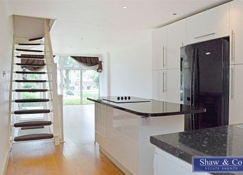 Thumbnail 3 bed town house for sale in Ashmore Court, Heston Road, Hounslow, Middlesex