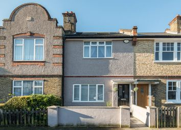 Thumbnail Terraced house for sale in Portland Crescent, London