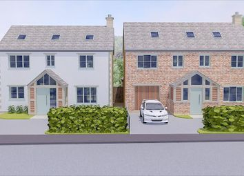 Thumbnail 5 bed detached house for sale in Hill View House, The Street, Coaley