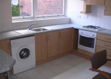 Thumbnail 2 bed flat to rent in Este Rd, Clapham, London