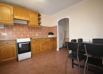 Thumbnail 3 bed terraced house to rent in Campsfield Road, London