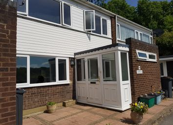 Thumbnail 3 bedroom terraced house for sale in Markfield, Courtwood Lane, Forestdale