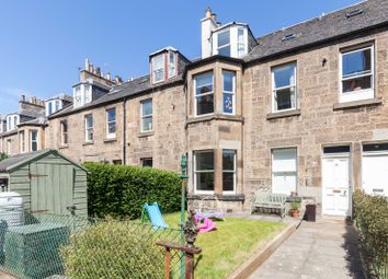 Thumbnail 3 bed flat for sale in Ivy Terrace, Shandon, Edinburgh