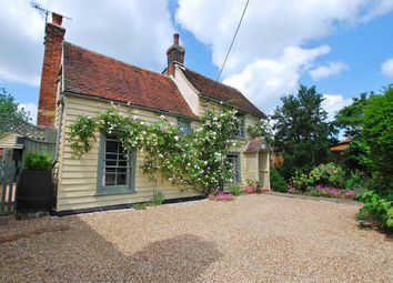 Thumbnail 2 bed detached house for sale in Maldon Road, Tiptree, Essex