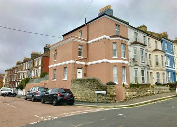 Thumbnail 4 bed property for sale in St. Pauls Road, St. Leonards-On-Sea