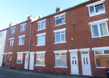 Thumbnail 3 bedroom terraced house to rent in Silk Street, Sutton-In-Ashfield