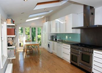 4 bed property for sale in New River Crescent, Palmers Green, London N13