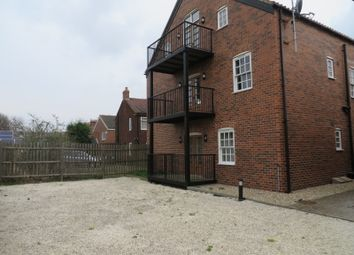 Thumbnail 2 bed flat to rent in Anchor Village, Barton