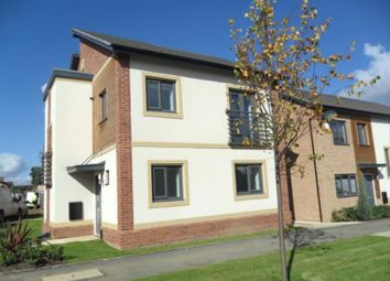 Thumbnail 3 bed detached house to rent in Hawksbill Way, Peterborough