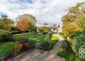 4 bed detached bungalow for sale in Spring Lane, West Bergholt, Colchester, Essex CO6
