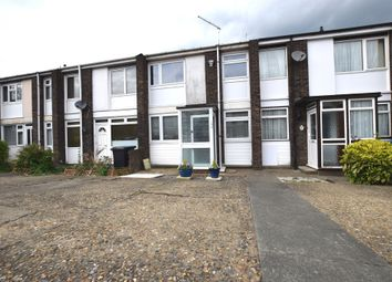 Thumbnail 2 bed terraced house for sale in Peterswood, Harlow