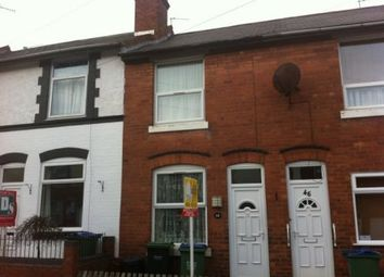 Thumbnail 2 bed property to rent in Beechfield Road, Smethwick, Birmingham