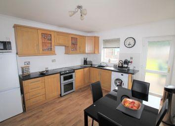 Thumbnail 2 bed terraced house for sale in Westthorpe Road, Killamarsh, Sheffield