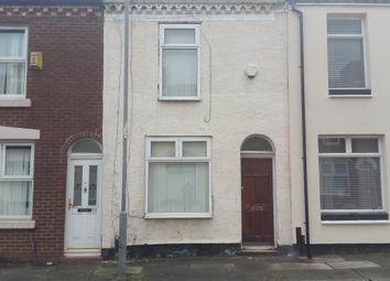 Thumbnail 2 bedroom terraced house to rent in Bala Street, Liverpool