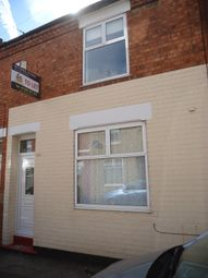 Thumbnail 3 bed terraced house to rent in Havelock Street, Kettering