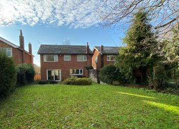 Thumbnail 5 bed detached house for sale in Bolton Lane, Hose, Melton Mowbray