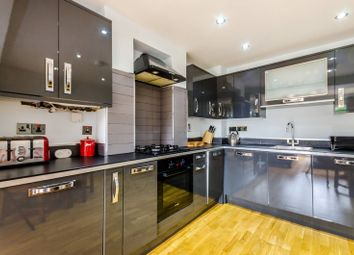 Thumbnail 2 bed flat for sale in Balmoral Road, Willesden Green
