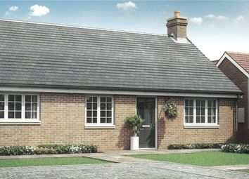 Thumbnail 2 bed bungalow for sale in Carrington Gardens, Humberston