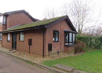 2 bed detached bungalow for sale in Chaucer Street, Northampton NN2