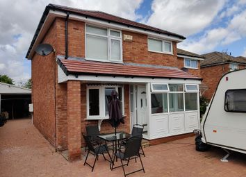 Thumbnail Semi-detached house for sale in Hallfield Drive, Elton, Chester, Cheshire.
