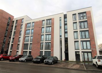Thumbnail 2 bed flat for sale in Arneil Drive, Edinburgh