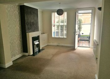 Thumbnail 2 bed end terrace house to rent in Pearce Road, Ipswich