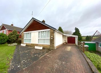 3 bed detached bungalow for sale in Norse Way, Sedbury, Chepstow NP16