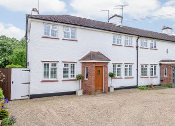 Thumbnail 3 bed end terrace house for sale in Heath Drive, Potters Bar