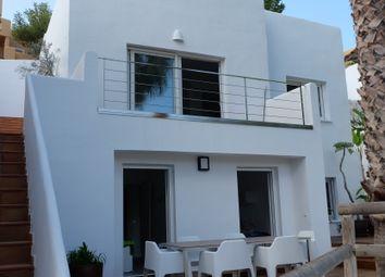 Thumbnail 3 bed town house for sale in Cala Vadella, Sant Josep De Sa Talaia, Ibiza, Balearic Islands, Spain