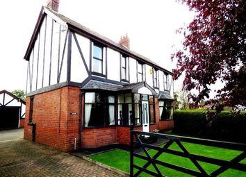 Thumbnail 4 bed detached house for sale in Ashlyn Nurseries, Whittle Hill, Woodplumpton, Preston
