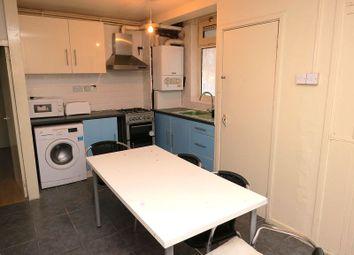 Thumbnail 4 bed flat to rent in Hanbury Street, Spitalfields