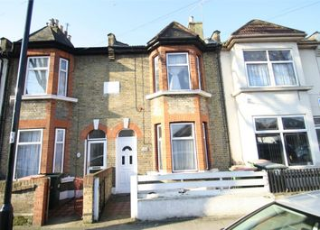 Thumbnail 3 bed terraced house for sale in Third Avenue, Manor Park, London