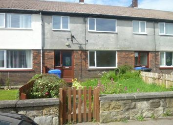 Thumbnail 3 bed terraced house to rent in Beechcroft, Seahouses