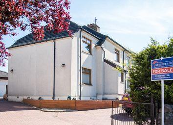 Thumbnail 3 bed semi-detached house for sale in Broomhill Road, Bonnybridge