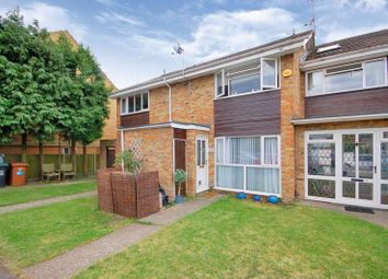 Beauchamp Gardens, Mill End, Rickmansworth WD3. 2 bed terraced house