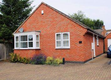 Thumbnail 2 bed property to rent in Newbold Road, Barlestone, Nuneaton
